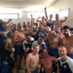 RCBBV Victoire de l'équipe 1 16 12 CONTRE GOURDON