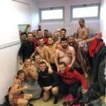 Victoire de La Tremblade 3 31 au Pec (Poitiers Etudiants club)