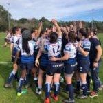 libourne rugby féminin