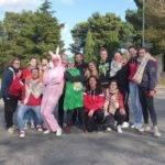 2ème match pour les féminines de l'UAS a Carcassonne perdu
