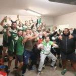 Double victoire de Vitry dans le derby du 94 Vitry contre Créteil Choisy la b 80 à 3