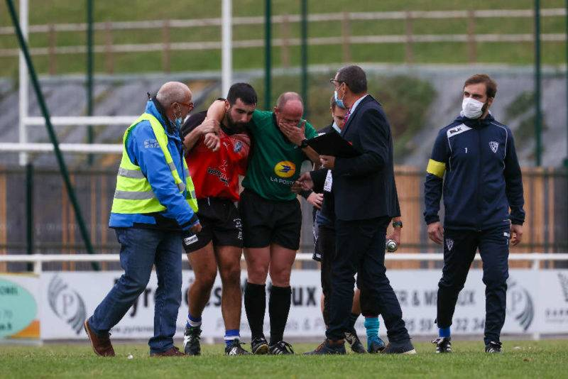 rugby Morlaàs   Astarac Bigorre