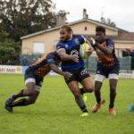 Sarlat   Lormont (Site internet Sarlat Rugby)
