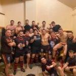 Sous des conditions difficiles, l'équipe fanion d'Ussel s'impose contre Saint Cernin 22–17