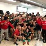 Victoire écrasante de Nîmes 25 à 24 contre le Stade Métropolitain