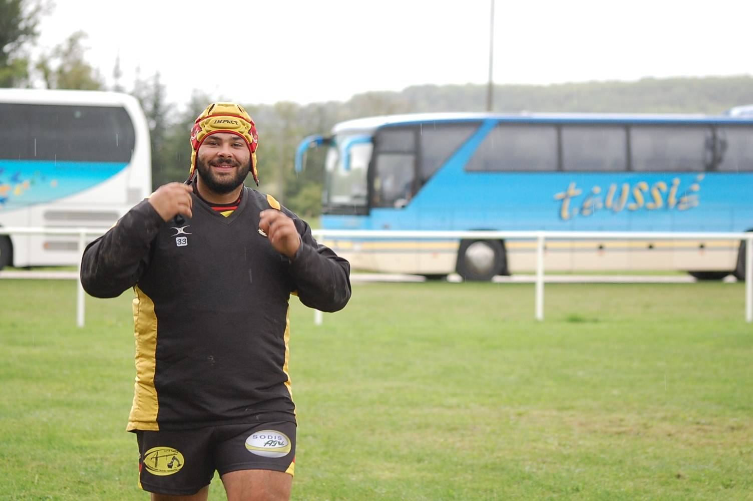 lectoure rugby