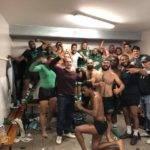 victoire de Vitry dans le derby du 94 contre Créteil 25 à 9