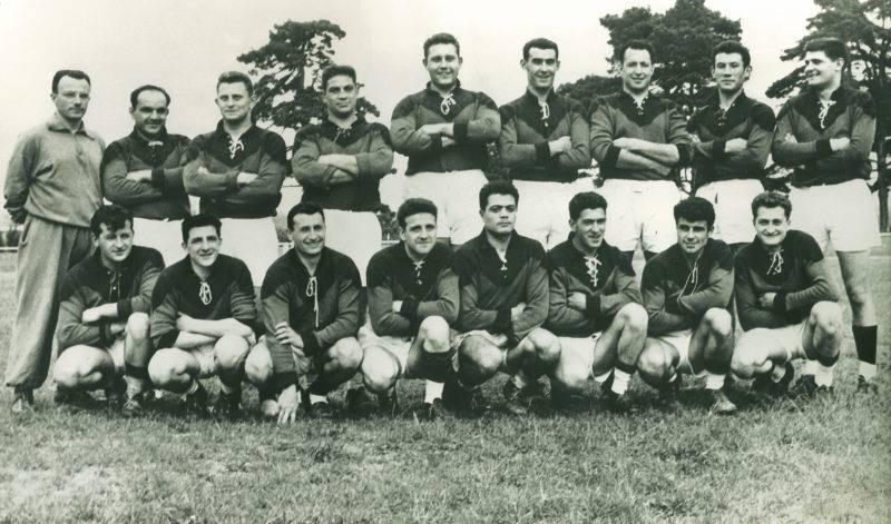 Graulhet 1957