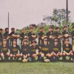 Louis entraineur avec J.L. Vedel équipe 85 86