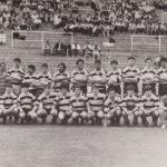 SL, montée enNationale1985 86, entraineur avec Jean louis Vedel photo pascal villalba