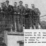 SU_Agen,_championne_de_France_de_rugby_en_avril_1945
