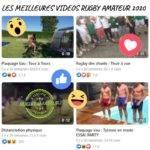 VIDEOS 2020 VISUEL
