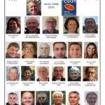 comité haute garonne 2020