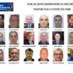 comité pays catalan élection 2020