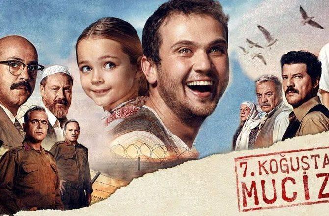 7.Kogustaki Mucize Netflix Qu est ce que c est que ce film turc qui fait le buzz