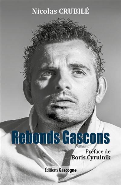 Le livre Rebonds Gascons est attendu en librairie pour le 1er février.