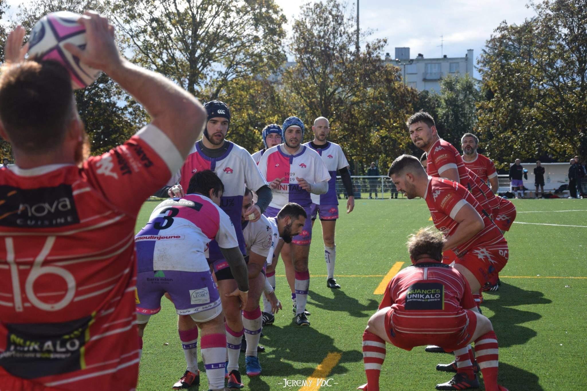 Reverra-t-on des matchs sur les terrains de Nouvelle-Aquitaine au printemps ? (crédit photo Jeremy VdC - RugbyAmateur.fr)