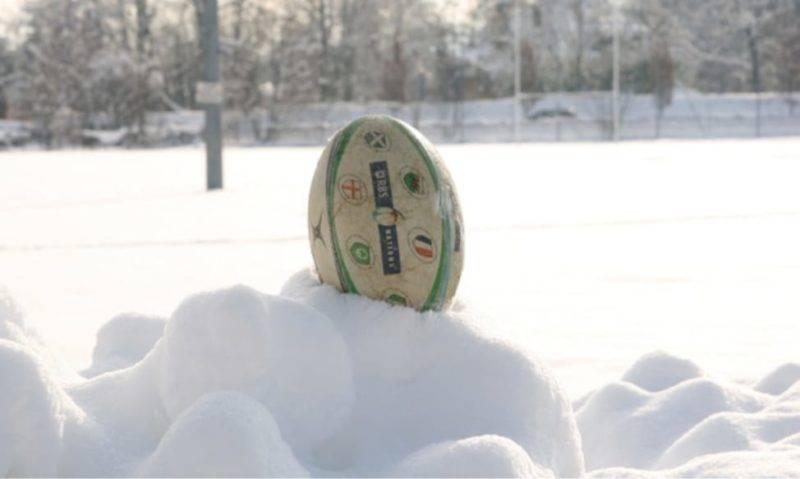 RCCP Rugby Club Côte de Penthièvre