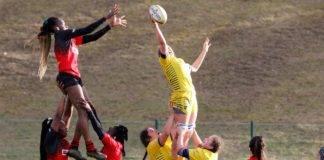 Romagnat et Bobigny se sont livrés un sacré duel en poule 4... (crédit photo Laurent Lavialle)