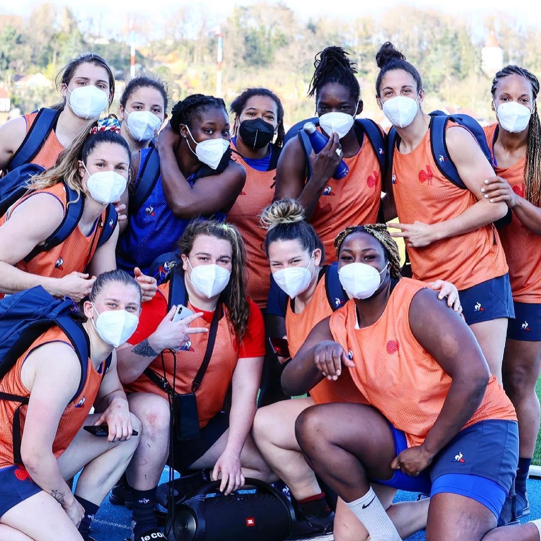 féminines masques
