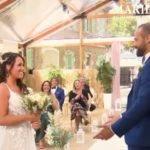 Mariés au premier regard Laura et Clément (12)