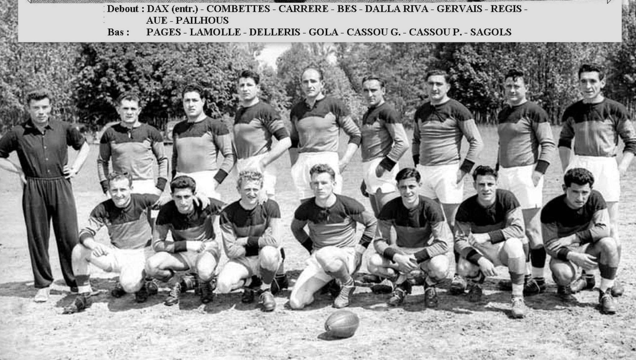 1 1951 bis