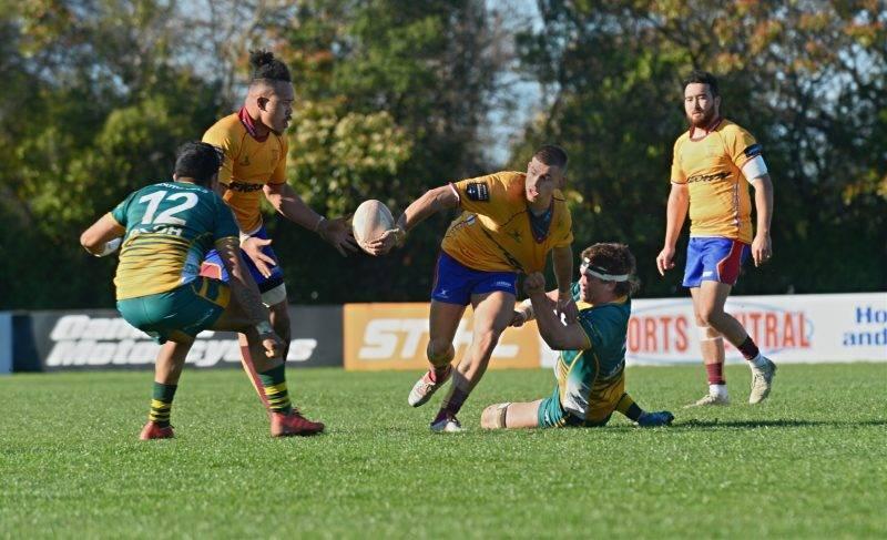L'ancien Lislois s'est rapidement adapté au jeu mis en place par sa nouvelle équipe (Photo Dave Boyle).