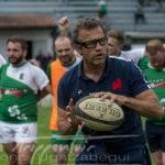 Fabien GALTHIÉ à Hasparren 22 mai Serge STRIPPENTOIR (1)