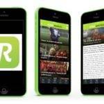 appli RA 2021 mise à jour