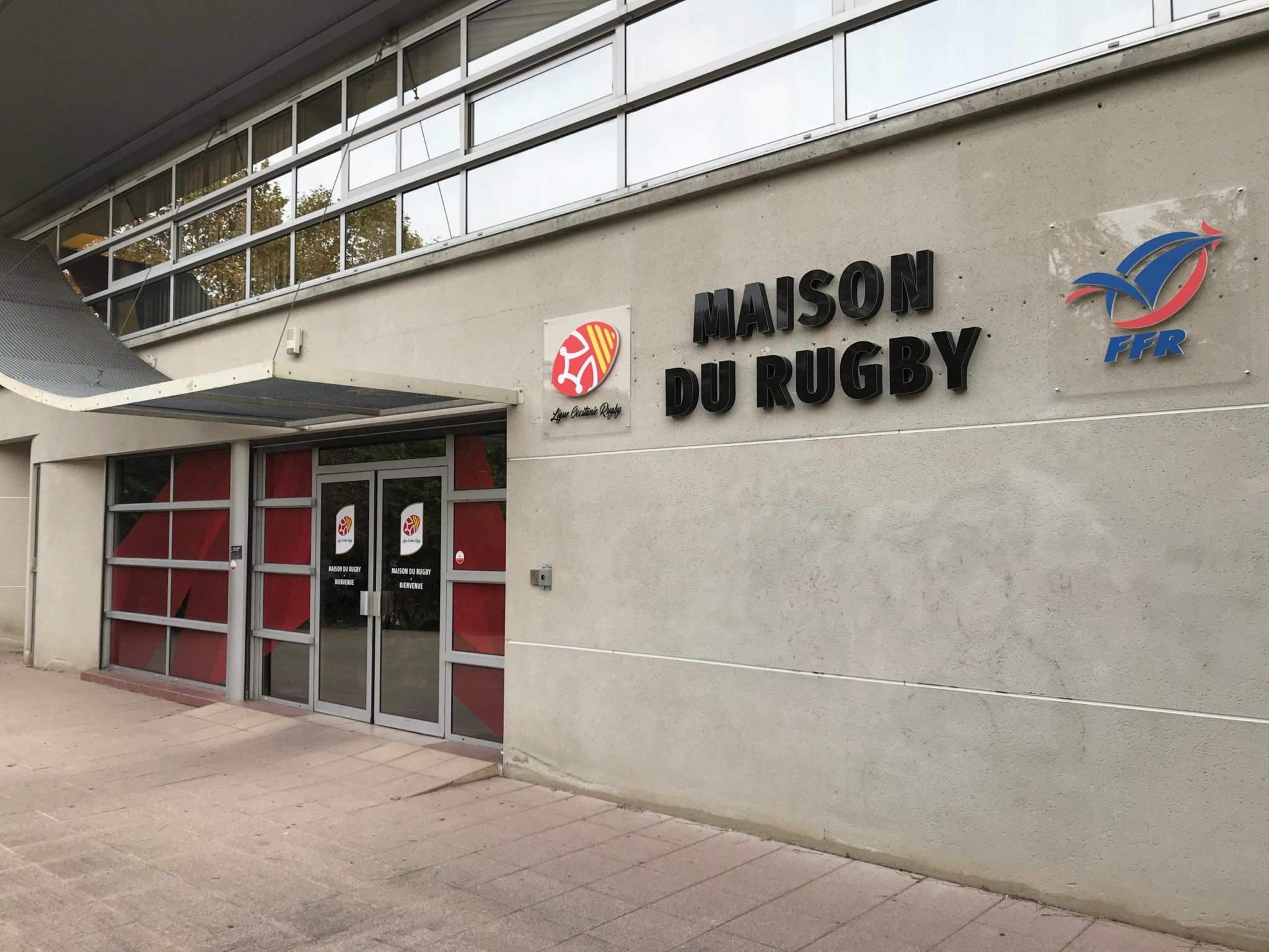 Maison du Rugby