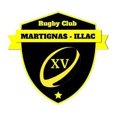 L'AS Martignas va devenir le RC Martignas Illac après l'AG du 5 Juin, en présence des maires des deux communes (crédit RCMI)