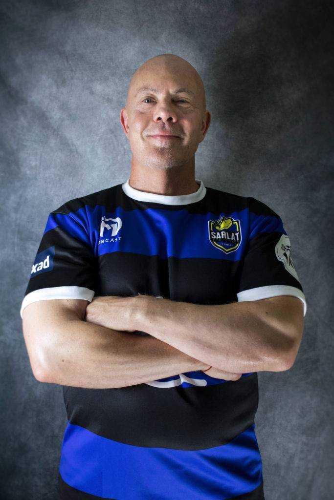 RugbyAmateur dom einhorn