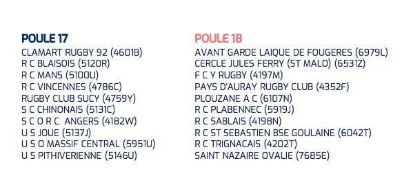 federale 3 poule3