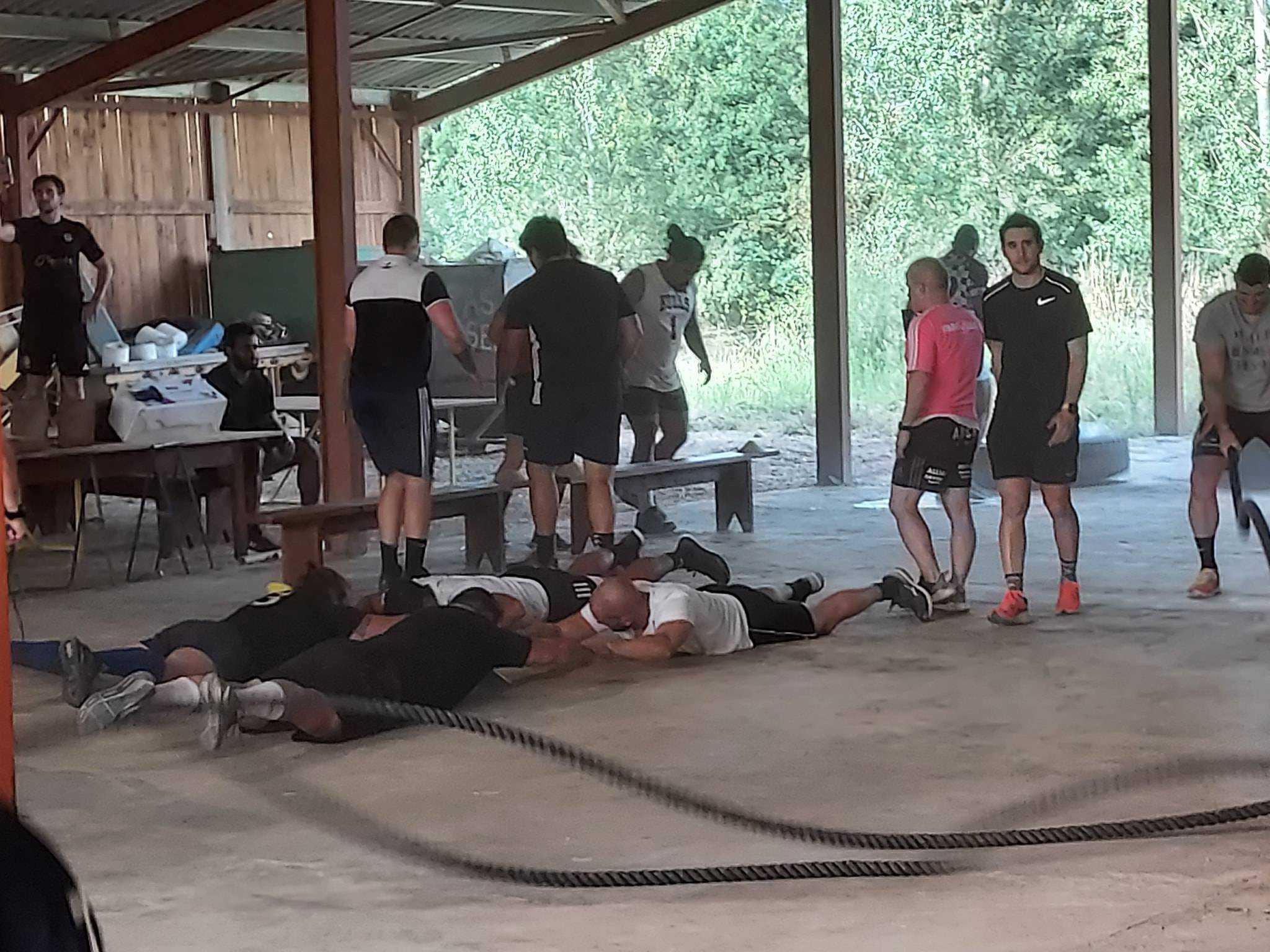 pamiers entraînement juillet 21 (1)