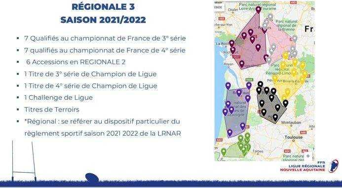 régionale 3 qualif phases finales