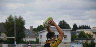 Le RCUL, devenu CO Lyon après sa fusion avec Rugby, va découvrir l'Honneur (archive photo Jeremy VdC)