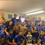 2ème victoire consécutive à domicile pour Aubenas