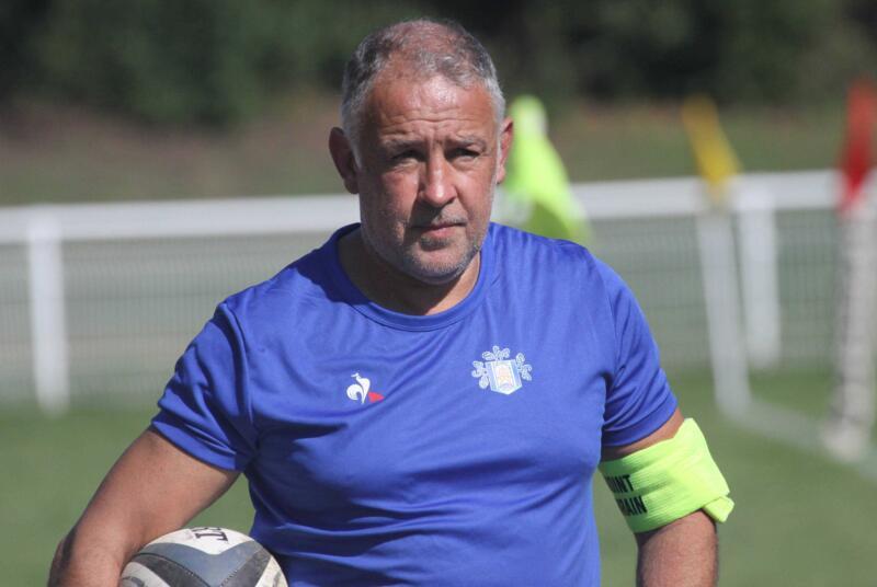 Olivier Carbonneau