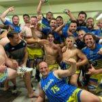 Plaisir rugby club gagne 35 0 contre poitiers