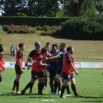 Saint Yrieix   Sarlat   Fédérale 2   12 Septembre 2021 (10)