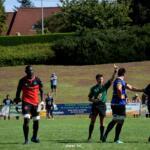 Saint Yrieix   Sarlat   Fédérale 2   12 Septembre 2021 (11)