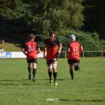 Saint Yrieix   Sarlat   Fédérale 2   12 Septembre 2021 (37)