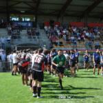 Saint Yrieix   Sarlat   Fédérale 2   12 Septembre 2021 (4)