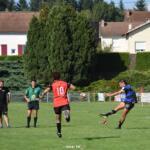 Saint Yrieix   Sarlat   Fédérale 2   12 Septembre 2021 (47)