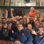 victoire sur le fil contre Union Catalane 25 à 24 pour maureilhan montady