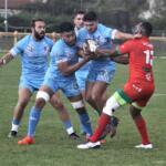 Deschamps Lolesio Roy face à Kalo