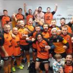 Sporting Club Saint Pierre du Mont Rugby s'impose 24 à