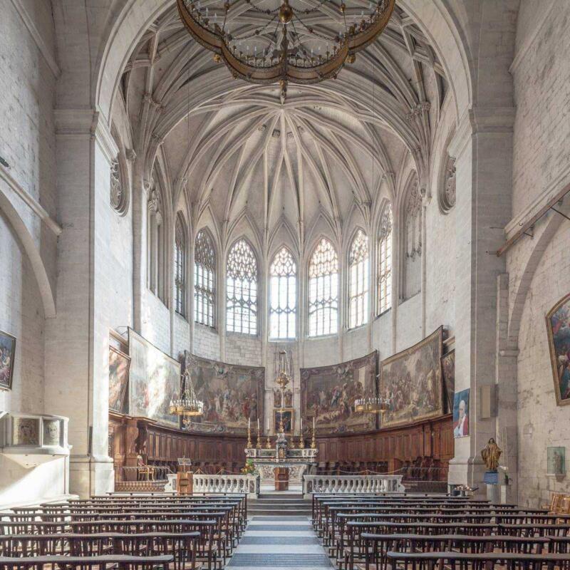 Viviers Cathédrale 06