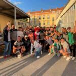 deux équipes seniors de draguignan s'imposent à domicile contre Isle sur Sorgue