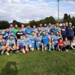 photo de l'équipe I de l'USL